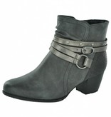 Softline by Jana 25369-29 Women's Ankle Boots