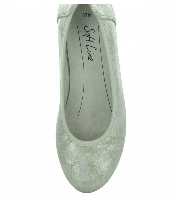Softline by Jana 22363-28 Women's Wedge Shoes