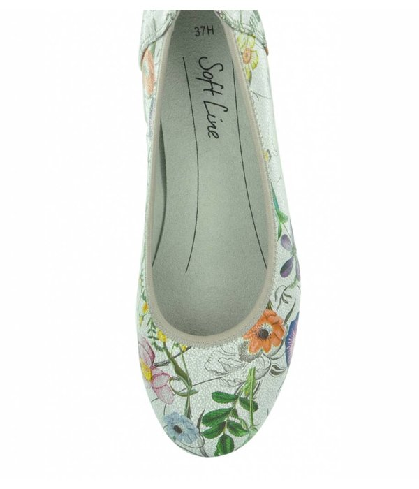 Softline by Jana 22364-28 Women's Wedge Shoes