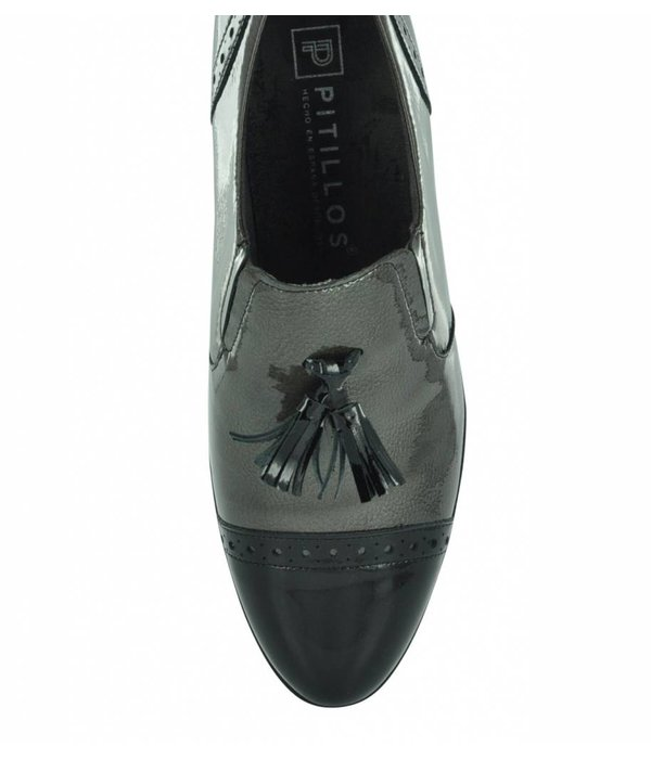 Pitillos 1924 Women's Wedge Shoes
