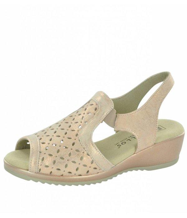 Pitillos 1011 Women's Comfort Sandals
