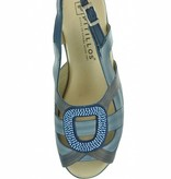 Pitillos 1015 Women's Comfort Sandals