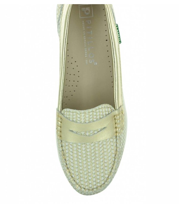 Pitillos 3543 Women's Comfort Moccasins