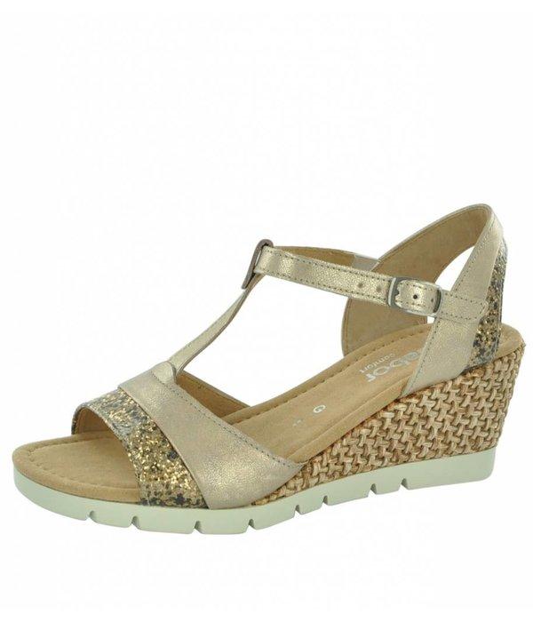 Gabor 62.841 Runcorn Women's Wedge Sandals
