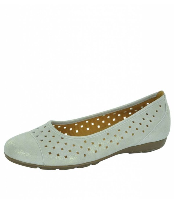 Gabor 64.169 Ruffle Women's Pump Shoes