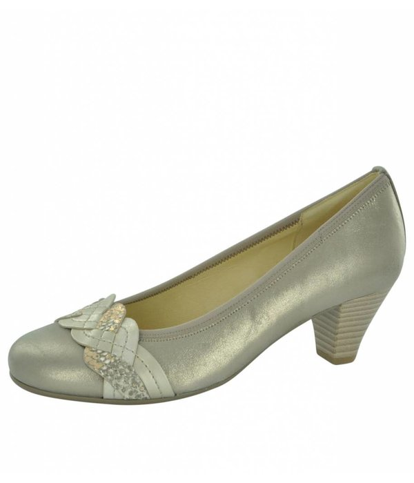 Gabor 65.487 Kiss Women's Court Shoes