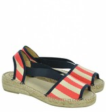 Toni Pons Estel-BE Women's Espadrille Sandals