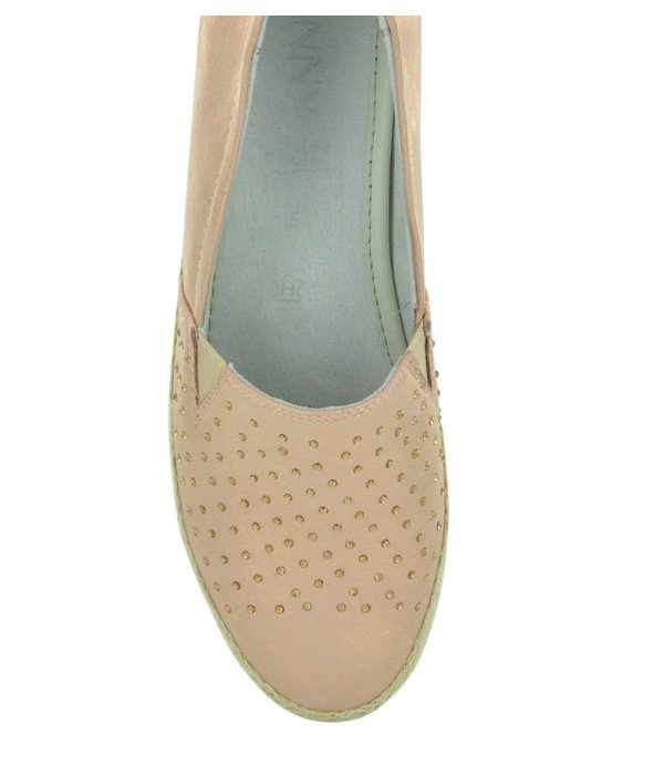 Jenny by Ara 57430 Long Island Espadrille Shoes