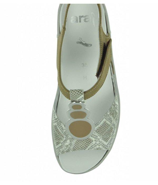Ara Classic 39055 Colmar-Ang Women's Comfort Sandals