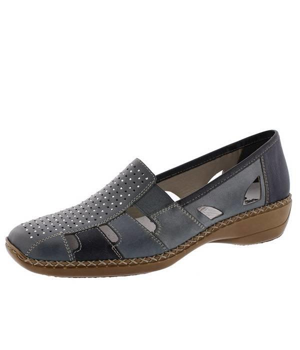 Rieker 41340 Women's Comfort Shoes