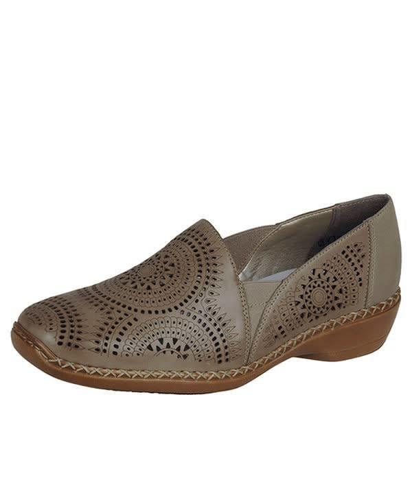 Rieker 41395 Women's Comfort Shoe