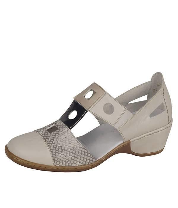 Rieker 47166 Women's Comfort Shoes