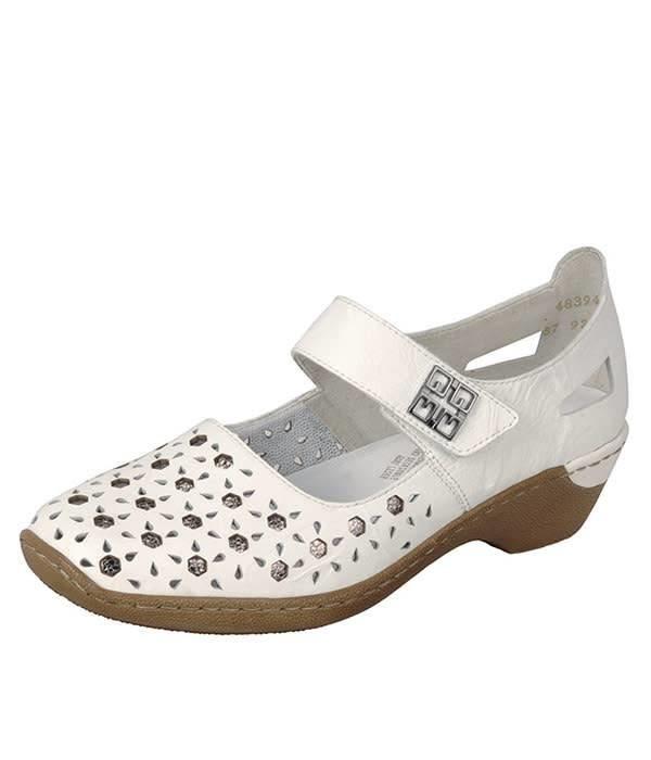 Rieker 48394 Women's Comfort Shoes