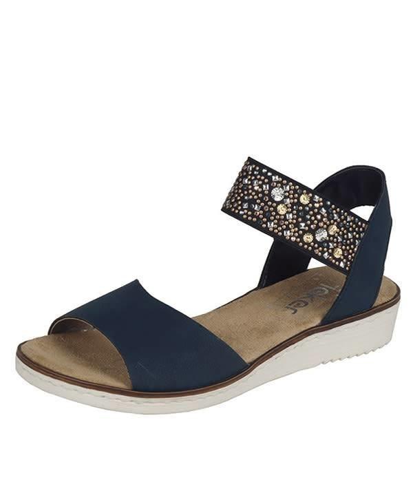 Rieker 63678 Women's Comfort Sandal