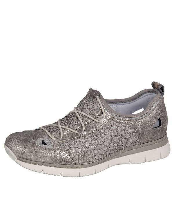 Rieker M5261 Women's Comfort Shoes