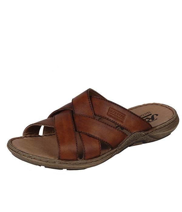 Rieker Men 22098 Men's Mule Sandals
