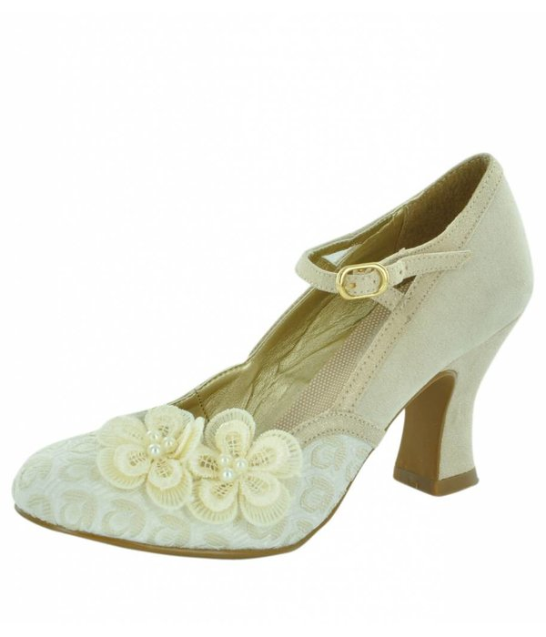 Ruby Shoo Amelia 09089 Women's Court Shoes