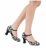 Ruby Shoo Annabel 09096 Women's Court Shoes