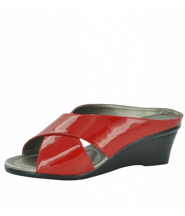 Lotus Trino 20059 Women's Mule Sandals