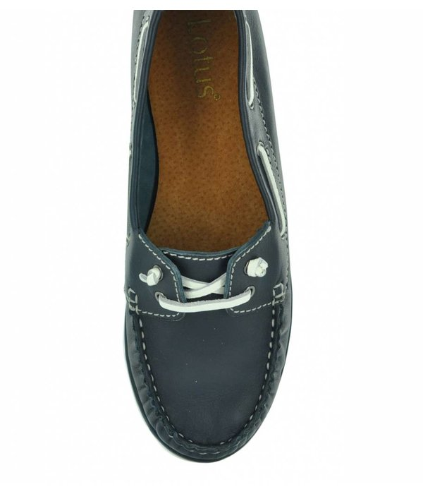 Lotus Silverio 50789 Women's Moccasin Shoes