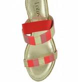 Lotus Langmead 20315 Women's Wedge Sandals