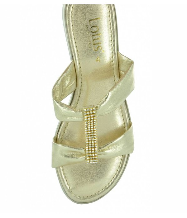 Lotus Cambio 20291 Women's Wedge Sandals