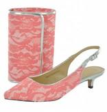 Lotus Kohar 50802 Women's Court Shoes