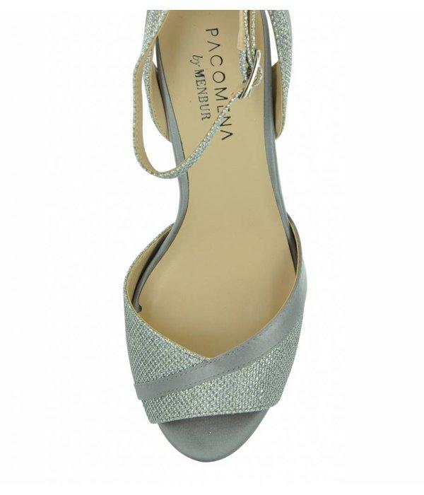 Paco Mena 07323 Emiratos Women's Occasion Sandals