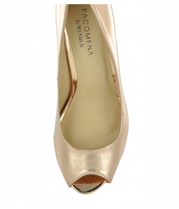 Paco Mena 07192 Temo Women's Court Shoes