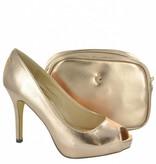 Paco Mena 07192 Temo Women's Court Shoes