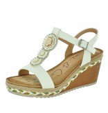 Zanni & Co Balbriggin Women's Wedge Sandal