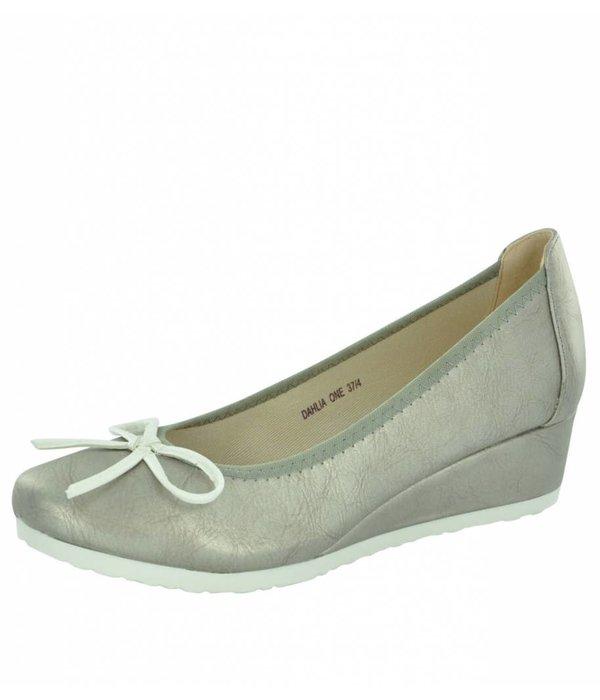Zanni & Co Dahlia Women's Wedge Shoe