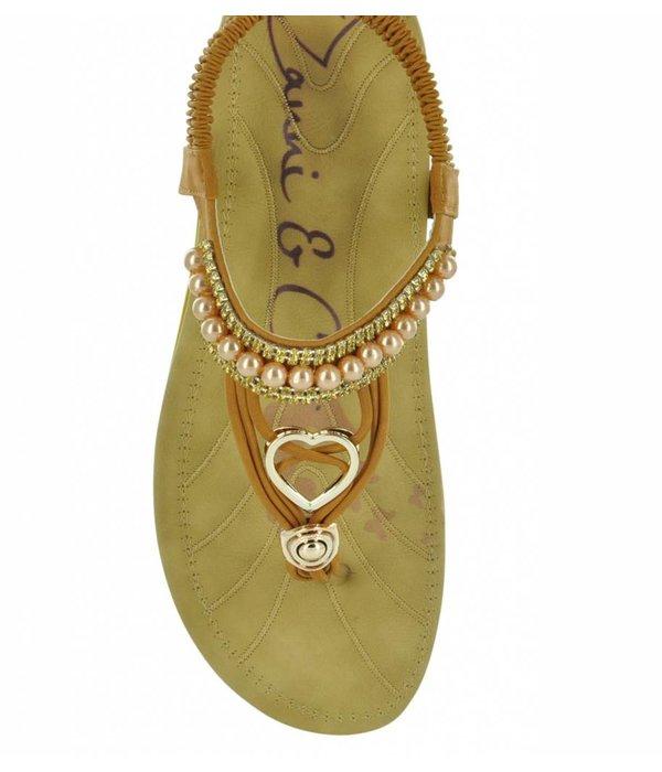 Zanni & Co Fair Lady Women's Flat Sandal