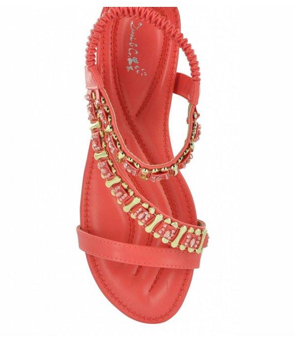 Zanni & Co Alpina Women's Flat Sandal