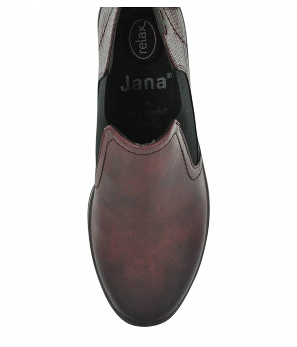 Jana Relax 24304-29 Women's Comfort Shoes