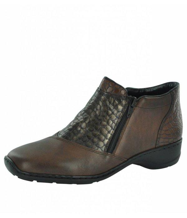 Rieker 58359 Women's Ankle Boots