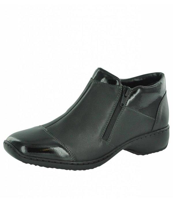 Rieker L3879 Women's Ankle Boots