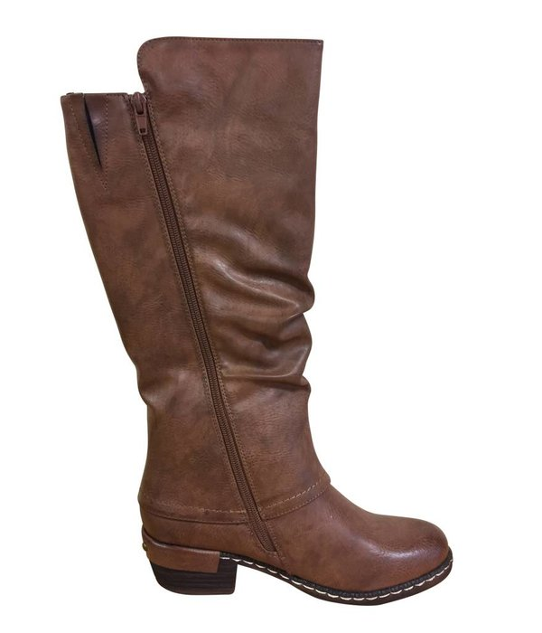 Rieker 93655 Women's Tex Knee Boots