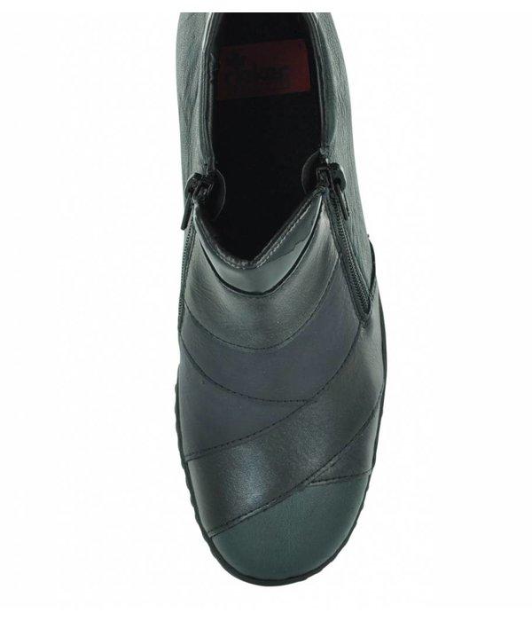 Rieker L4373 Women's Ankle Boots