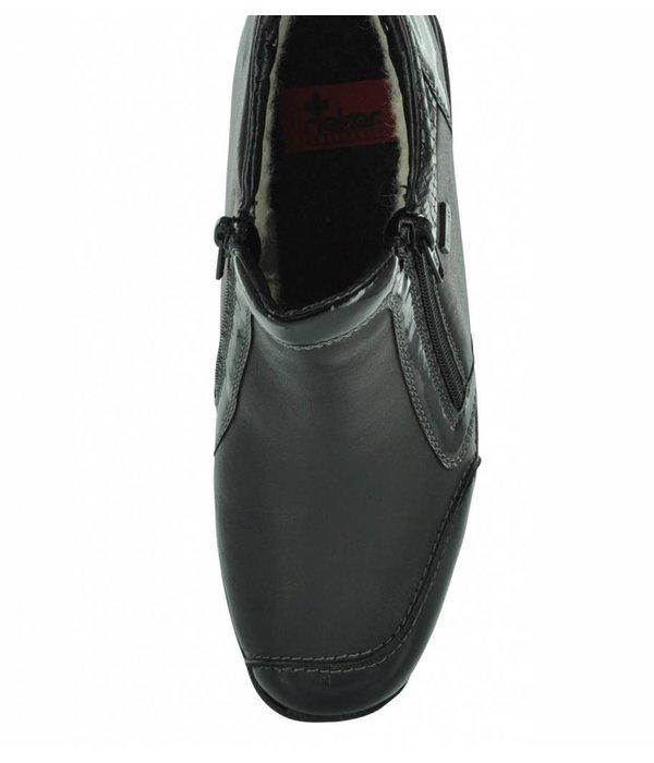 Rieker 44278 Women's Tex Ankle Boots
