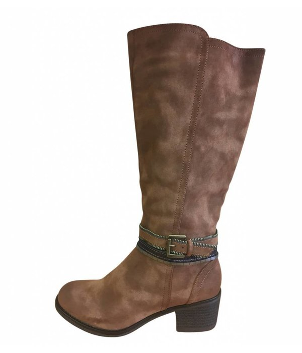 Zanni & Co Beulah One Women's Knee Boots