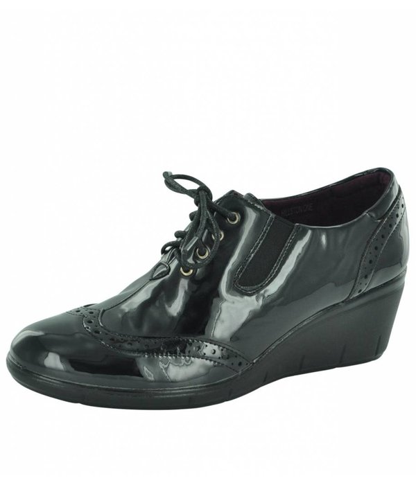 Zanni & Co Hillston One Women's Wedge Shoes