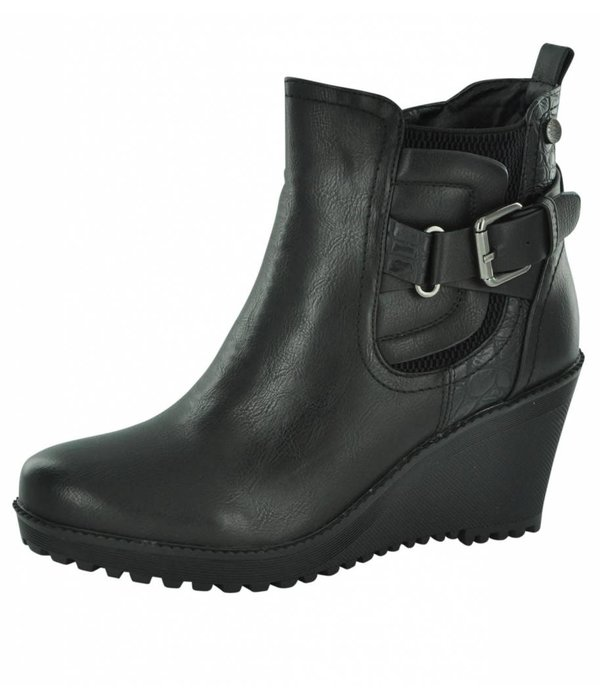 Zanni & Co Lynx Classic Women's Ankle Boots