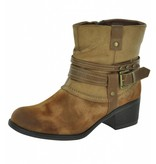 Zanni & Co Molong One Women's Ankle Boots
