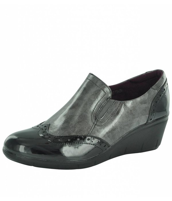 Zanni & Co Rehill One Women's Wedge Shoes