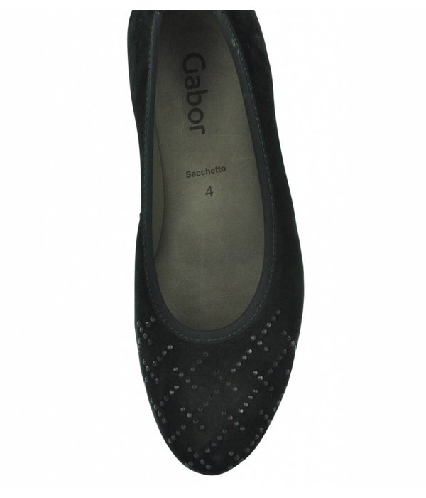 Gabor 75.322 Dorchester Women's Wedge Shoes