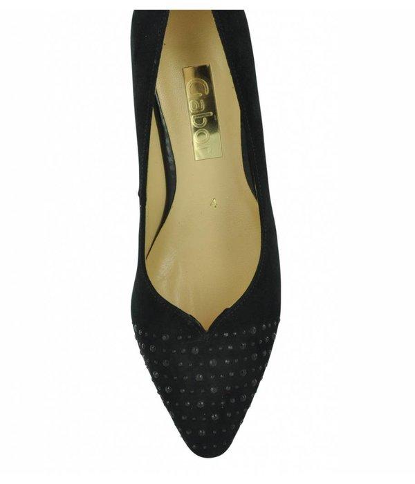Gabor 75.142 Bathurst Women's Court Shoes