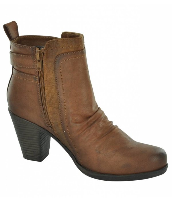 Zanni & Co Kabul Classic Women's Ankle Boots