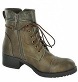 Zanni & Co Willandra One Women's Ankle Boots