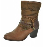 Zanni & Co Manroo One Women's Ankle Boots